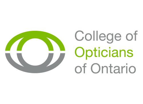 College of Opticians of Ontario