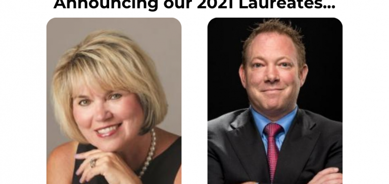 Karen Fryday-Field and Joel McLean will be inducted into the London and District Business Hall of Fame in October